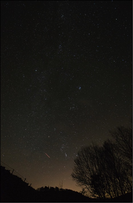 astrophotography in northumberland
